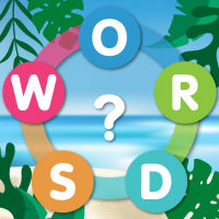 Word Search Sea Unscramble words  2.4 APK MOD (Unlimited Everything)