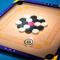 World Of Carrom : 3D Board Game 3.0 APK MOD (Unlimited Everything)