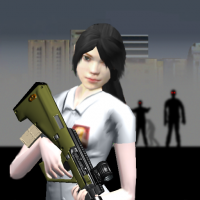 Zombie District 1.024 APK MOD (Unlimited Everything)