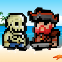 Zombies VS Pirates – Clash in the Caribbean 1.1.16 APK MOD (Unlimited Everything)