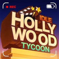 ldle Hollywood Tycoon 1.4.4 APK MOD (Unlimited Everything)