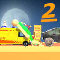 3D People Ragdoll Playground 2 2 APK MOD (Unlimited Everything)