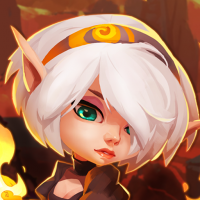 AFK Summoner : Real 3d IDLE Adventure 1.4.4 APK MOD (Unlimited Everything)