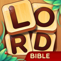 Bible Word Connect-Fun Way to Study Bible 1.0.24 APK MOD (Unlimited Everything)