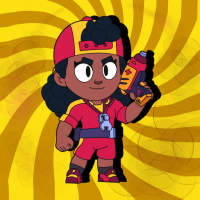 Brawl Stars Coloring 16 APK MOD (Unlimited Everything)