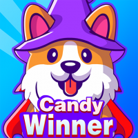 Candy Winner 1.0.0 APK MOD (Unlimited Everything)