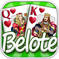 Coinche & Belote 11.0.72 APK MOD (Unlimited Everything)