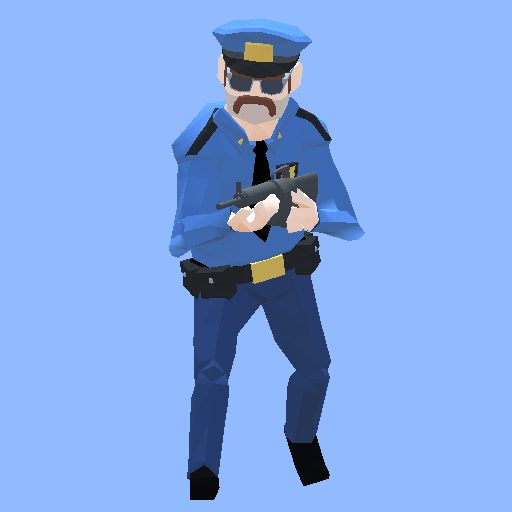 Copz 1.5 APK MOD (Unlimited Everything)