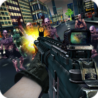 Dead Monster Attack – Zombie Outbreak 1.3.0 APK MOD (Unlimited Everything)