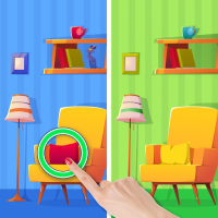 Differences Journey – Find the Difference Games 1.0.4 APK MOD (Unlimited Everything)