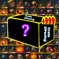 FF Crates Opening 2020 1.0.18 APK MOD (Unlimited Everything)