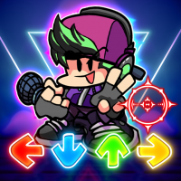 FNF Neo Music – Chill & Pop Beat Fire Battle 1.0.2 APK MOD (Unlimited Everything)