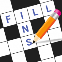 Fill-In Crosswords 3.10 APK MOD (Unlimited Everything)