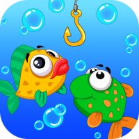Fishing for  kids 1.0.5 APK MOD (Unlimited Everything)