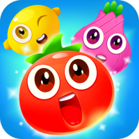 Fruits and vegetables puzzle 1.1.2 APK MOD (Unlimited Everything)