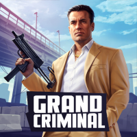 Grand Criminal Online: Heists in the criminal city 0.38 APK MOD (Unlimited Everything)