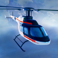 Helicopter Simulator – Copter Pilot 1.0.4 APK MOD (Unlimited Everything)
