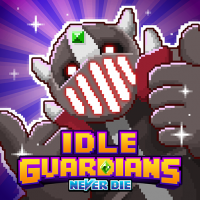 Idle Guardians: Never Die 2.3.2 APK MOD (Unlimited Everything)