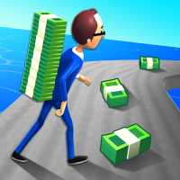 Investment Run  1.0.8 APK MOD (Unlimited Everything)