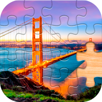 Jigsaw Puzzles Free 🌆 1.2.8 APK MOD (Unlimited Everything)