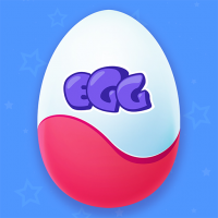 Joy Eggs: Baby surprise game 1.0.11 APK MOD (Unlimited Everything)