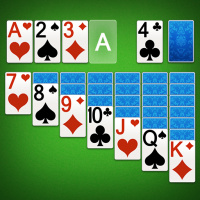 Klondike Solitaire – Patience Card Games 2.2.6.20210813 APK MOD (Unlimited Everything)