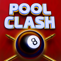 Pool Clash: 8 ball game 1.6.0 APK MOD (Unlimited Everything)