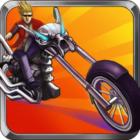 Racing Moto 1.2.18 APK MOD (Unlimited Everything)