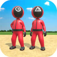 Red Light Green Light 1.0.0.5 APK MOD (Unlimited Everything)