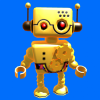 RoboTalking robot pet that listen and speaks 0.2.5 APK MOD (Unlimited Everything)