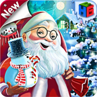 Room Escape Game – Christmas Holidays 2021 4.2 APK MOD (Unlimited Everything)