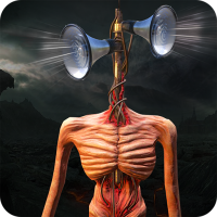 Siren Head Horror Game – Scary Haunted House 1.20 APK MOD (Unlimited Everything)