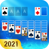 Solitaire 3D: Card Games 1.1.7 APK MOD (Unlimited Everything)