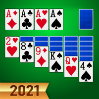 Solitaire – Classic Klondike Card Game 1.32.209 APK MOD (Unlimited Everything)
