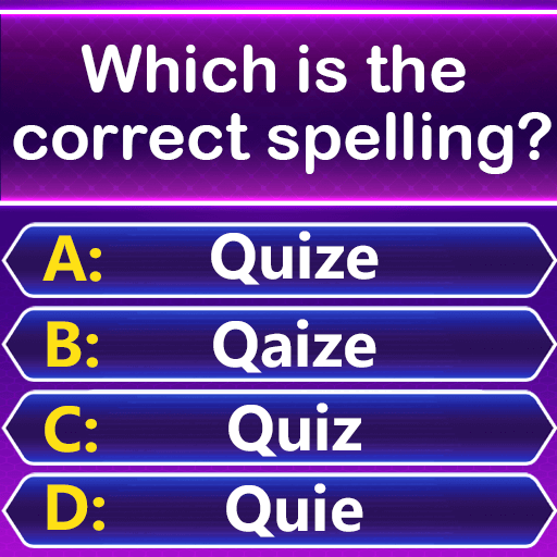 Spelling Quiz – Spell learning Trivia Word Game 1.7 APK MOD (Unlimited Everything)