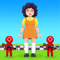Squid Game – Battle Royale 1.04 APK MOD (Unlimited Everything)