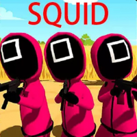 Squid Game Mod Challenge 1 APK MOD (Unlimited Everything)