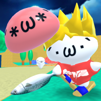 Syobon Chaos World 3D 1.2.2 APK MOD (Unlimited Everything)
