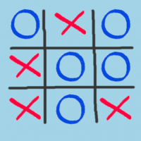 Tic Tac Toe locally or online  6.1065 APK MOD (Unlimited Everything)