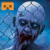 VR Zombie Horror Games House of Evil Terror 360 1.16 APK MOD (Unlimited Everything)