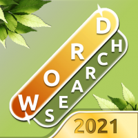 Word Search Nature Puzzle Game 1.0.15 APK MOD (Unlimited Everything)